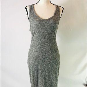 Mossimo Jersey Knit Dress